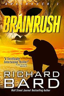 Brainrush by Richard Bard