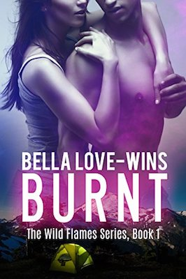 Burnt by Bella Love-Wins