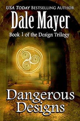 Dangerous Designs by Dale Mayer