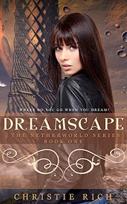 Dreamscape by Christie Rich