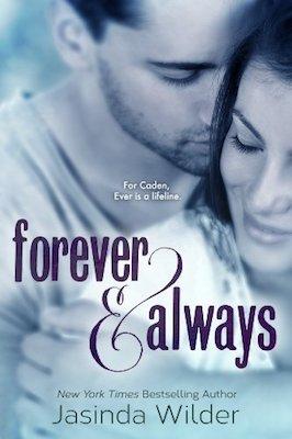 Forever & Always by Jasinda Wilder