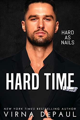 Hard Time by Virna DePaul