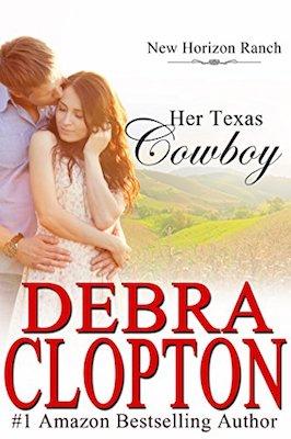 Her Texas Cowboy by Debra Clopton
