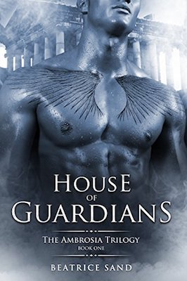 House of Guardians by Beatrice Sand