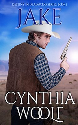 Jake by Cynthia Woolf
