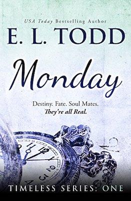 Monday by E.L. Todd
