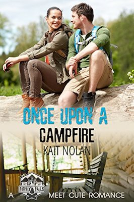 Once Upon A Campfire by Kait Nolan