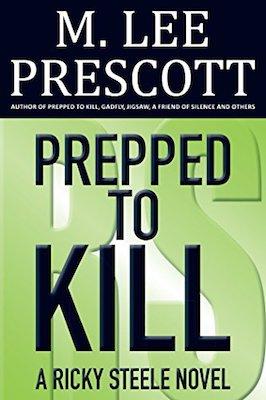 Prepped to Kill by M. Lee Prescott