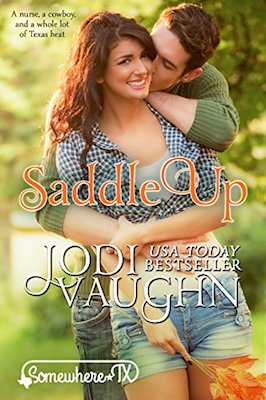 Saddle Up by Jodi Vaughn