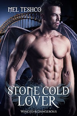 Stone-Cold Lover by Mel Teshco