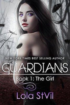 The Girl by Lola St. Vil