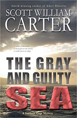 The Gray and Guilty Sea by Scott William Carter
