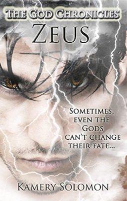 Zeus by Kamery Solomon
