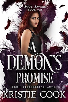 A Demon's Promise by Kristie Cook