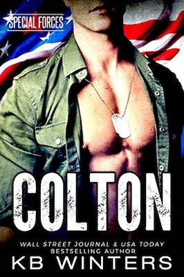 Colton by K.B. Winters