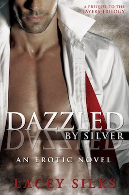 Dazzled by Silver by Lacey Silks