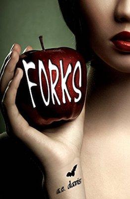 Forks by A.E. Davis