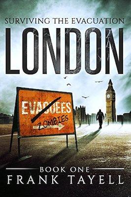 London by Frank Tayell