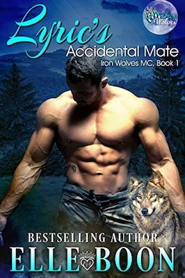 Lyric's Accidental Mate by Elle Boon