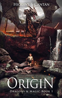 Origin by Dave Higgins & Simon Cantan