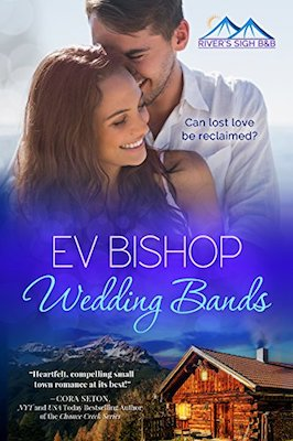 Wedding Bands by Ev Bishop
