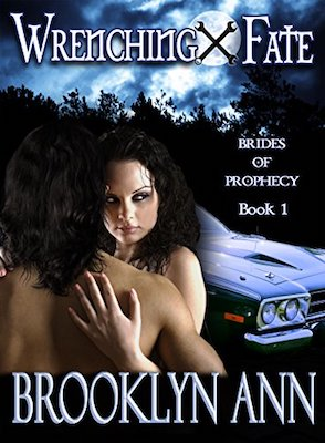 Wrenching Fate by Brooklyn Ann