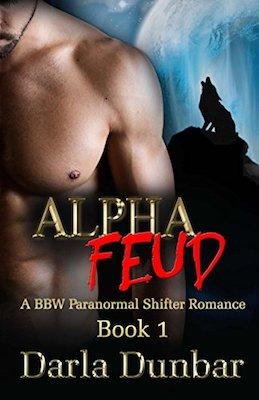 Alpha Feud by Darla Dunbar