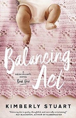 Balancing Act by Kimberly Stuart
