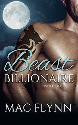 Beast Billionaire by Mac Flynn