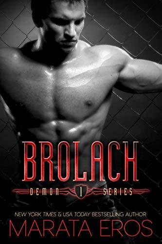 Brolach by Marata Eros