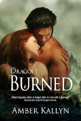 Burned by Amber Kallyn