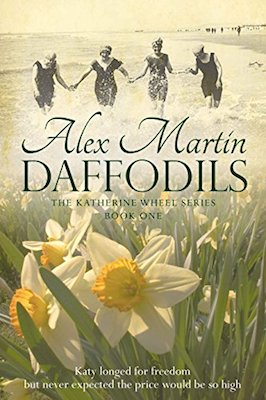 Daffodils by Alex Martin