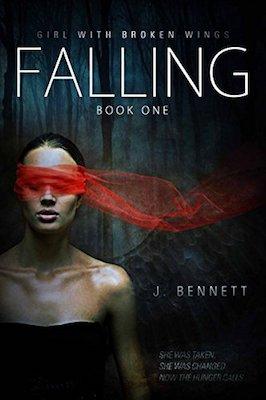 Falling by J. Bennett