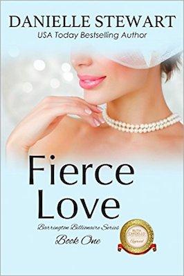 Fierce Love by Danielle Stewart
