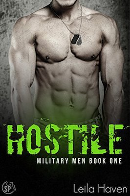 Hostile by Leila Haven