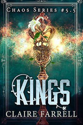 Kings by Claire Farrell