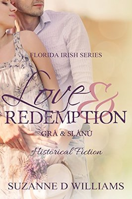 Love & Redemption by Suzanne D. Williams