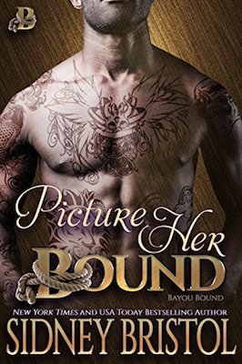 Picture Her Bound by Sidney Bristol