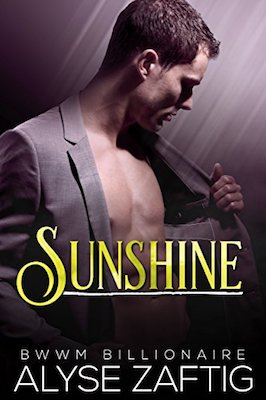 Sunshine by Alyse Zaftig