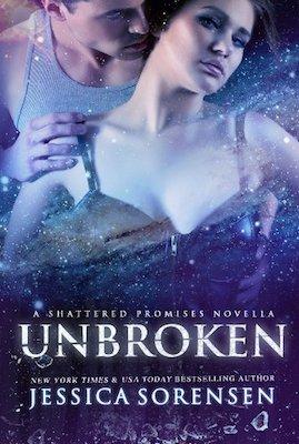 Unbroken by Jessica Sorensen