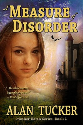 A Measure of Disorder by Alan Tucker