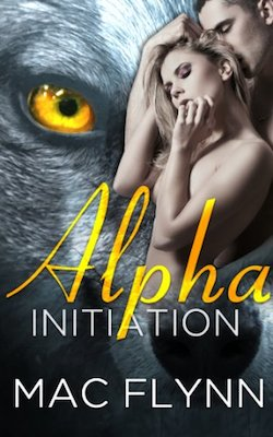 Alpha Initiation by Mac Flynn