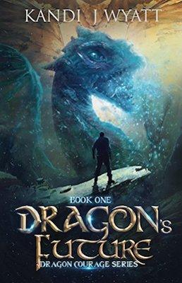 Dragon's Future by Kandi J. Wyatt