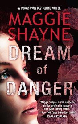 Dream of Danger by Maggie Shayne