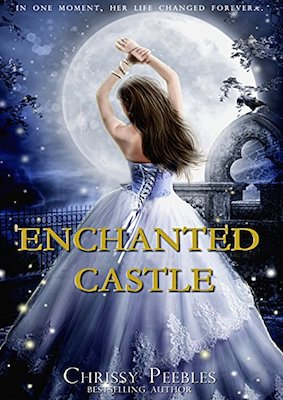 Enchanted Castle by Chrissy Peebles