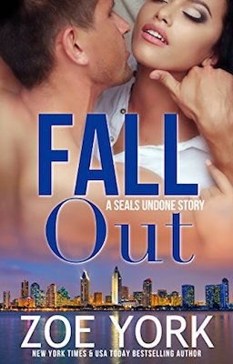 Fall Out by Zoe York