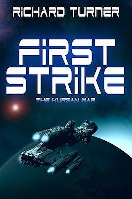 First Strike by Richard Turner