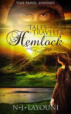 Hemlock by N.J. Layouni