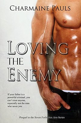 Loving the Enemy by Charmaine Pauls