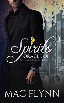 Oracle of Spirits by Mac Flynn